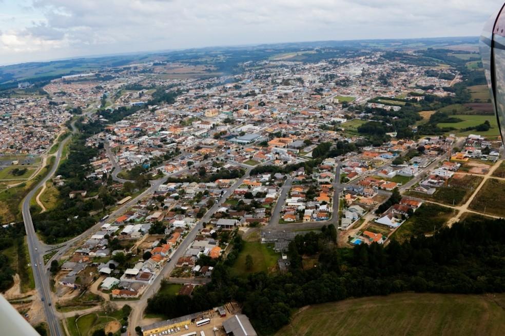 Primeiro debate entre candidatos à prefeitura de Palmeira já está marcado