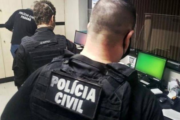 Operação contra esquema que cobrava por cirurgias bariátricas feitas pelo SUS prende 14 pessoas no Paraná