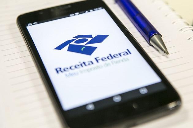 Receita Federal alerta para sites falsos que simulam leilões