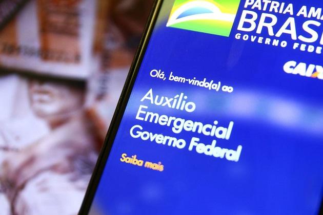 Mais de 3 milhões de brasileiros recebem parcela do auxílio emergencial nesta quarta-feira (04)