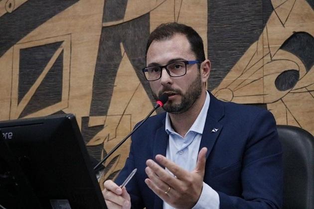 Informatização da Câmara Municipal de PG é uma das conquistas da presidência de Daniel Milla