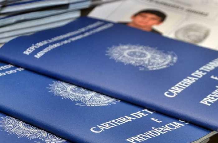 Vagas de emprego em Ponta Grossa| 23 de Fevereiro de 2021