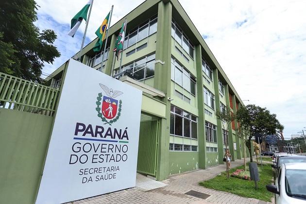 Governo do PR nomeia mais 141 servidores concursados para a Saúde