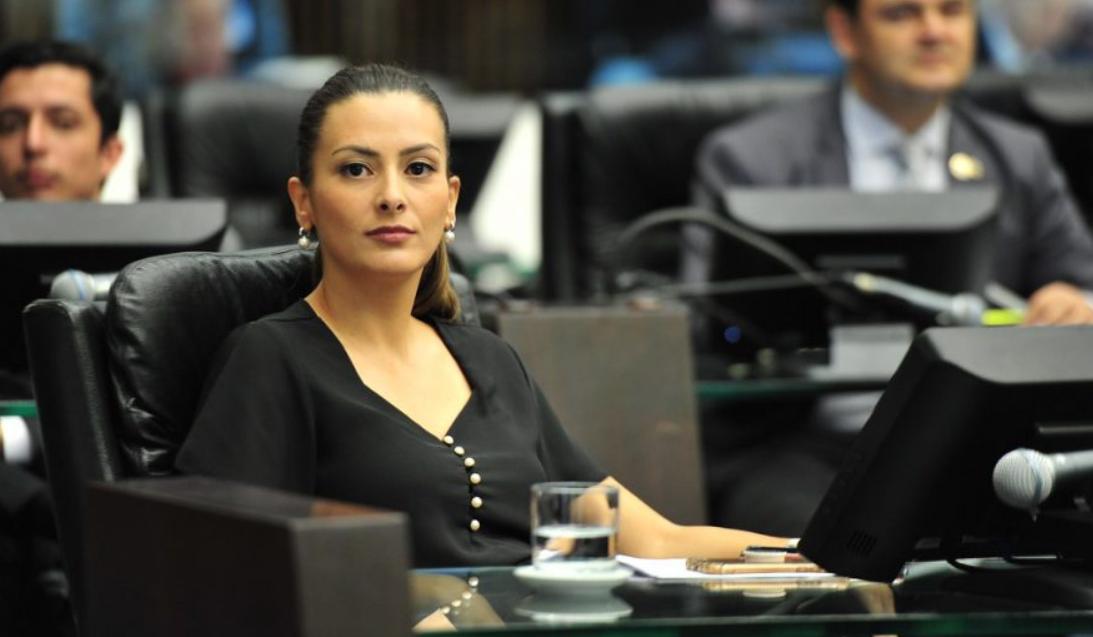 Mabel Canto se posiciona contrária ao modelo híbrido para novas concessões de pedágios no Paraná