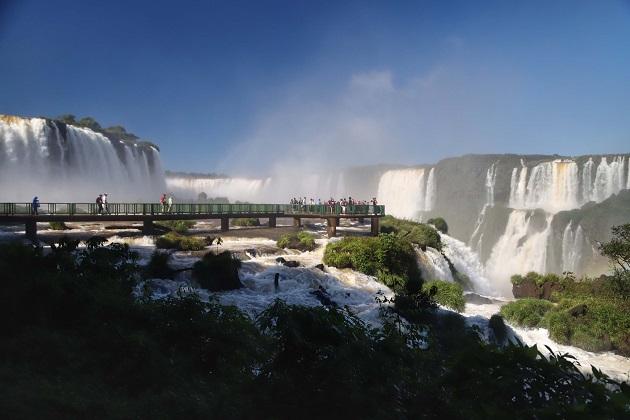 Paraná recebe R$ 102 milhões em recursos para o Turismo