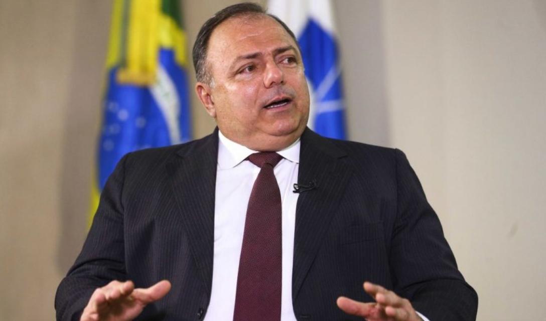 Mais 230,7 milhões de doses de vacina serão entregues até julho, afirma Pazuello