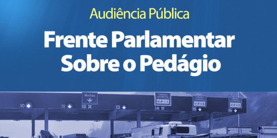 Novo modelo do pedágio será debatido em Maringá e Apucarana