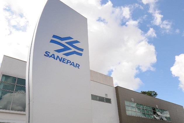 Sanepar alerta que fraudes e irregularidade podem gerar prisão e multa