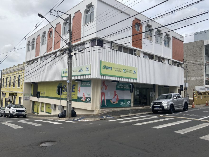 Prefeitura de PG realiza Feirão da Qualificação, Emprego e Renda nesta quinta (25)