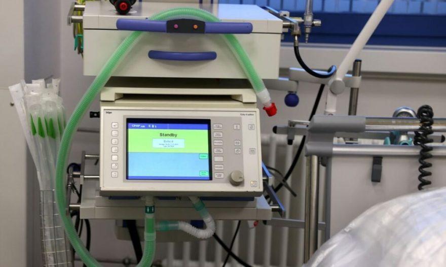 Zoológico de Cascavel empresta equipamentos para hospital tratar pacientes com COVID-19