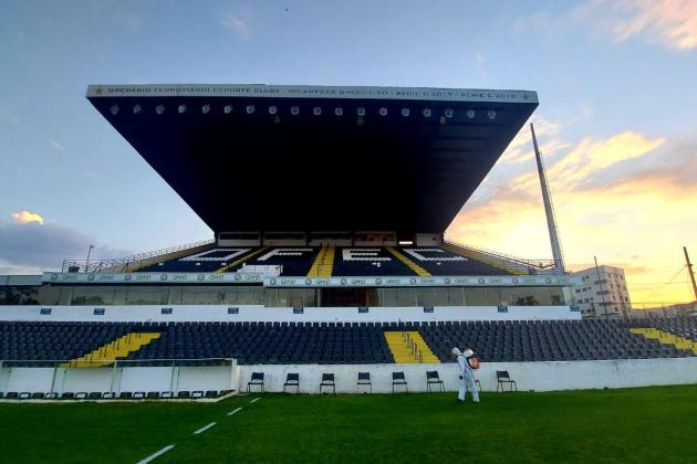 Partida entre Operário e FC Cascavel será transmitida para sócios-torcedores no aplicativo do Fantasma