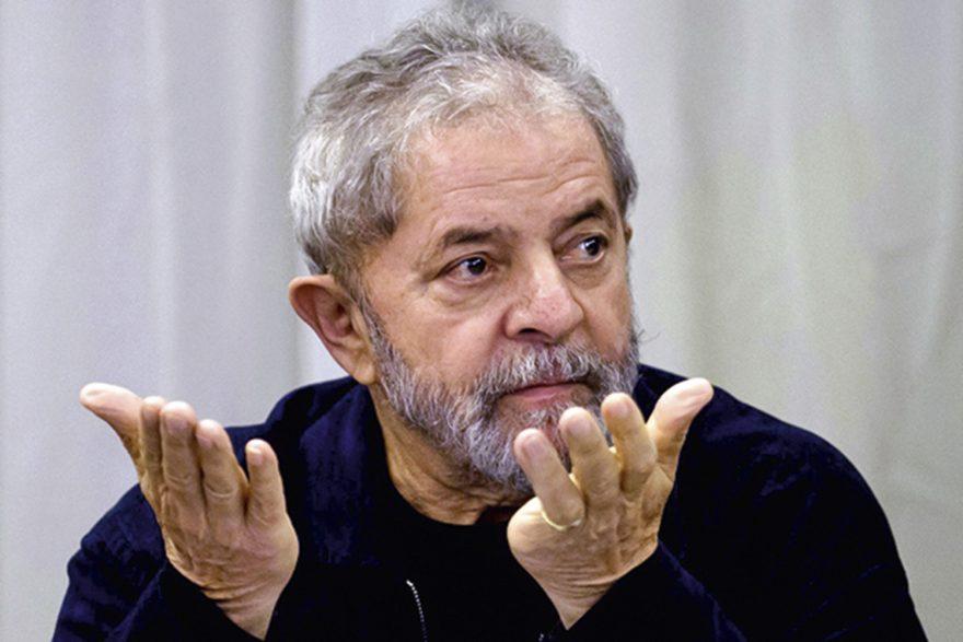 Ao vivo: Lula fala sobre condenações anuladas na Lava Jato e estar elegível para 2022