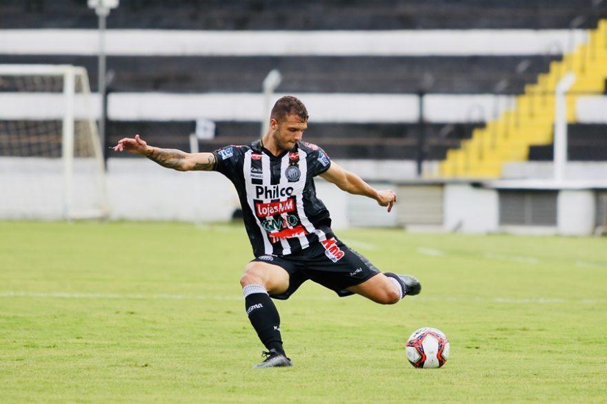Operário enfrenta o Juventude Samas no Maranhão pela Copa do Brasil nesta quarta (17)