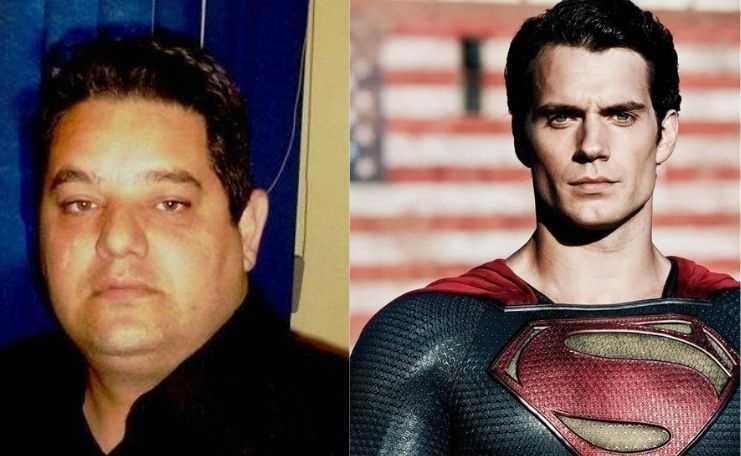 Juíza nega pedido e afirma que processo de 'Superman brasileiro' somente tumultua atividade judiciária