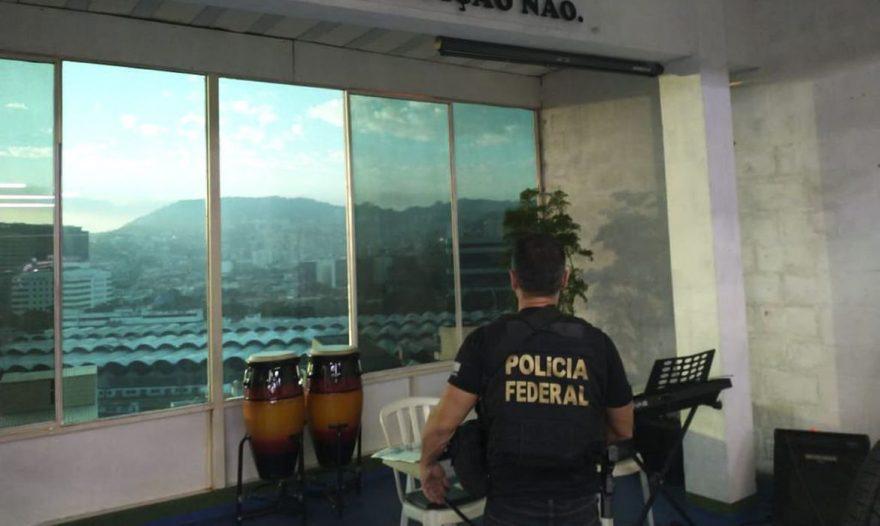 Pastor é alvo de operação da Polícia Federal por ofensas contra judeus