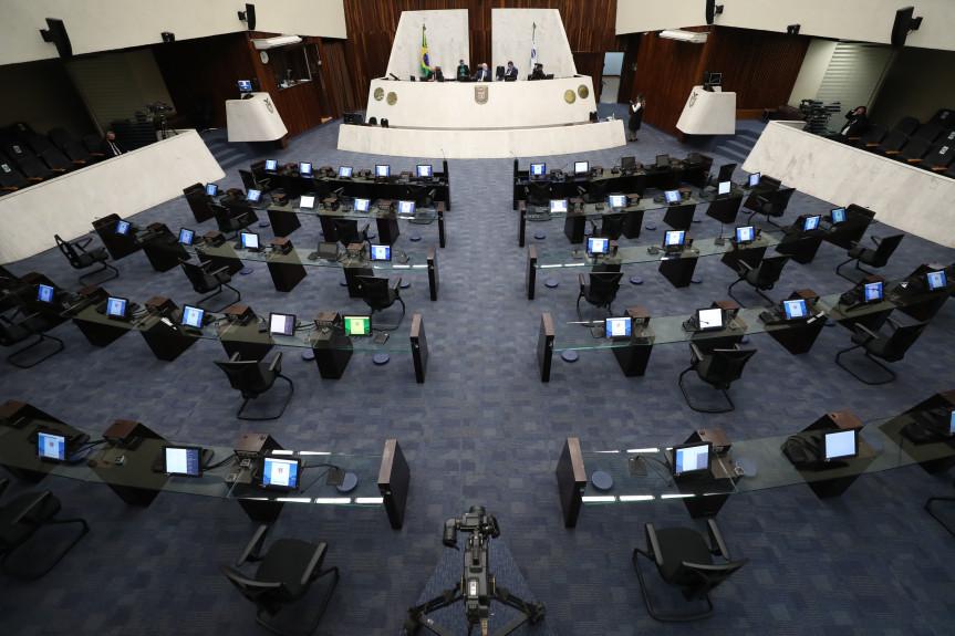 Orçamento Criança e Adolescente (OCA) é aprovado na Assembleia