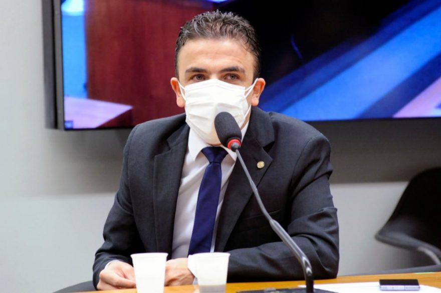 Deputado Aliel Machado é eleito presidente da comissão da PEC da 2ª Instância