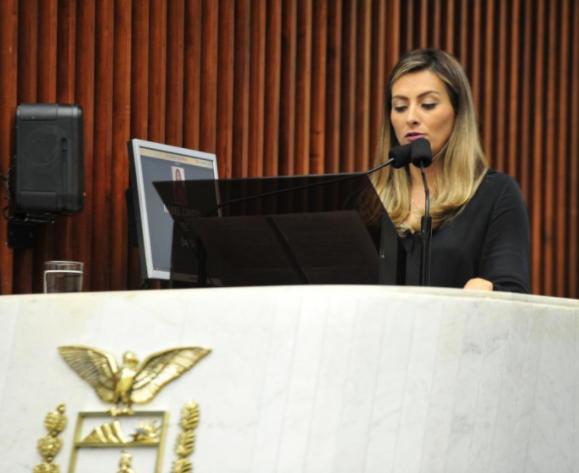 Deputados questionam gestão do TECPAR