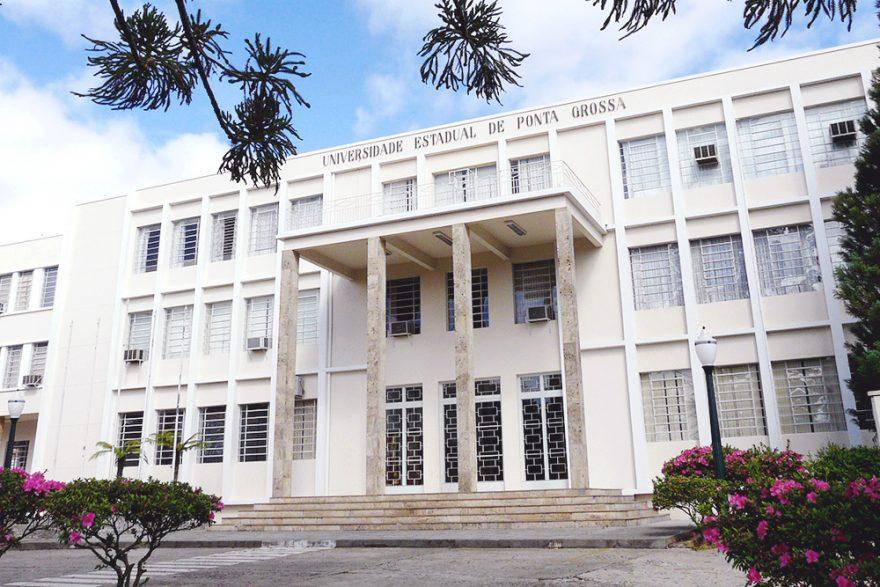 UEPG é a 11ª melhor universidade estadual do Brasil