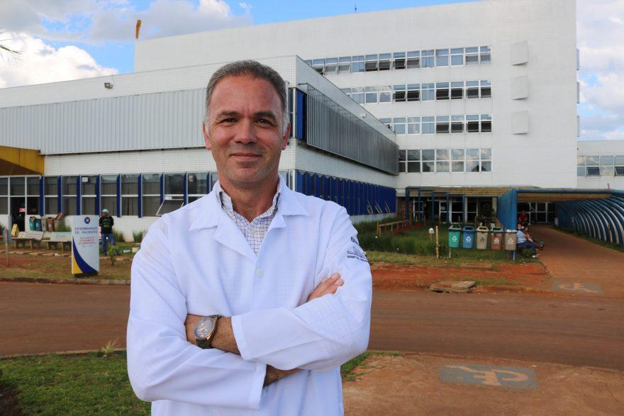 """""""Cautela"""", destaca Everson Krum sobre compra de vacinas por empresas"""