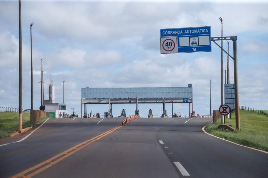 Discussões sobre novo modelo do pedágio chegam em Brasília