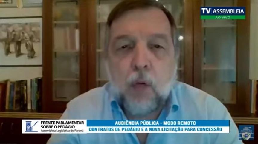 Senador Flávio Arns destaca luta dos deputados estaduais pela menor tarifa no pedágio