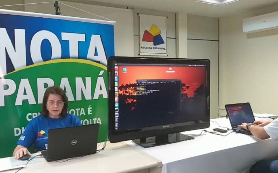 Morador de Tunas do Paraná põe CPF na nota e ganha prêmio de R$ 1 milhão