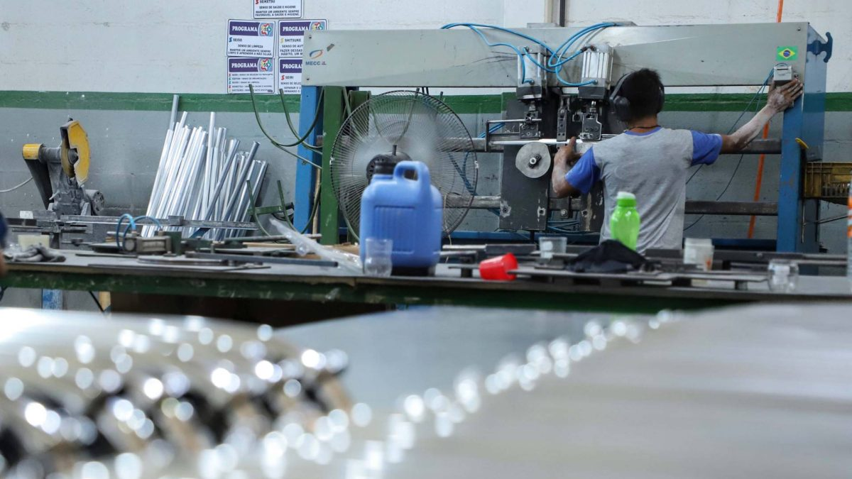 Paraná lidera ranking de emprego via Agências do Trabalhador