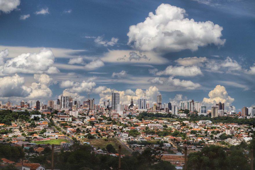 Ponta Grossa registra R$ 22 mi recebidos do Governo do Estado em março; confira o recebimento de todos os municípios