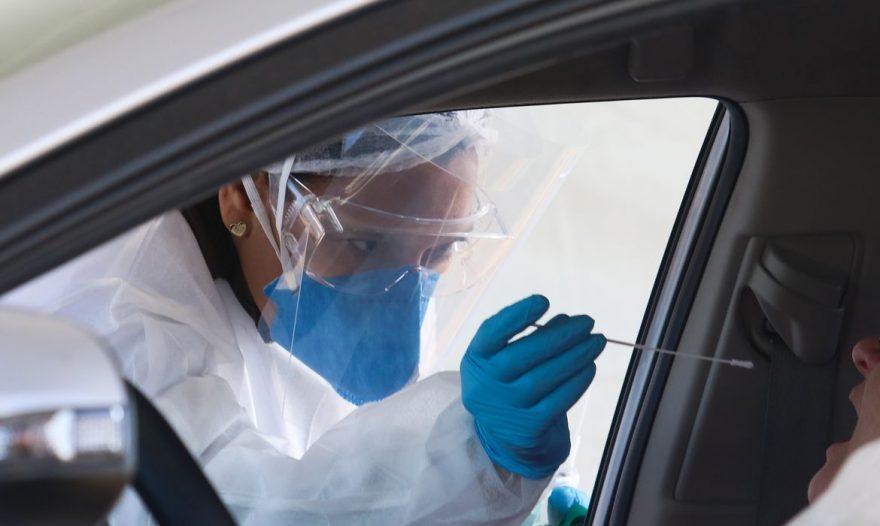 Butantan confirma três novas variantes do coronavírus em São Paulo