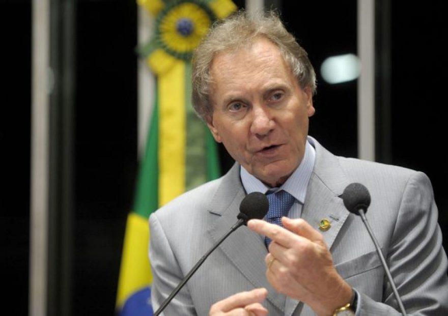 Morre, aos 79 anos, Casildo Maldaner, ex-governador de SC