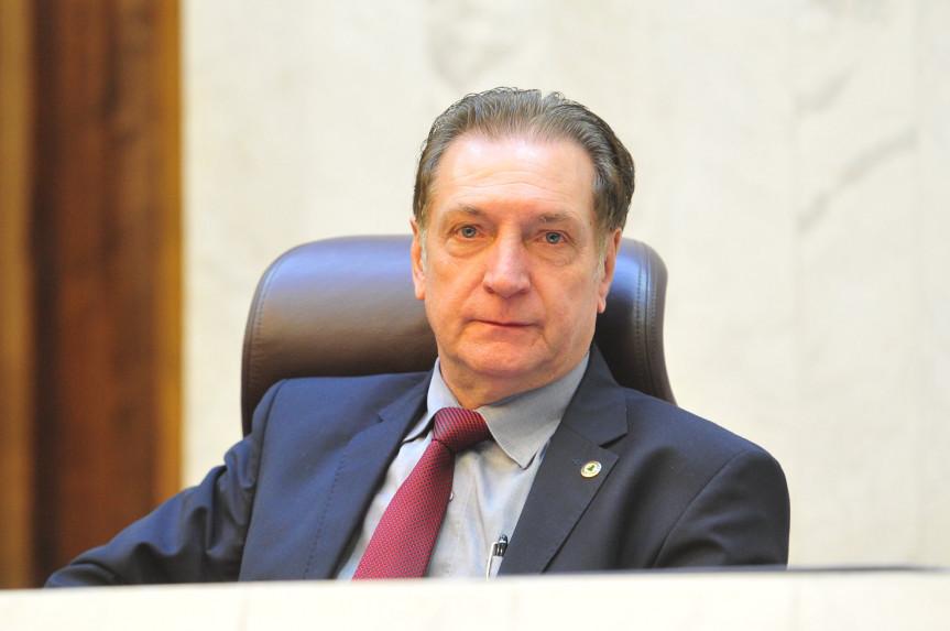 Comissão de Cultura elege Ademir Bier (PSD) como seu novo presidente