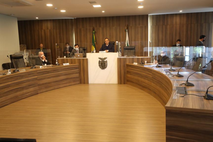 Suspeitos negam irregularidades durante vacinação em Rio Branco do Sul
