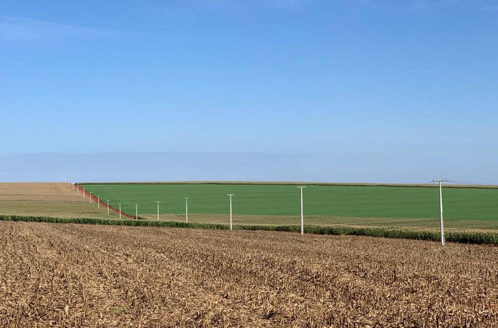 Copel investe R$ 23 milhões em nova subestação para Cianorte e região