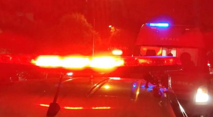 Homem invade casa, tenta asfixiar a ex-esposa e acaba preso em PG