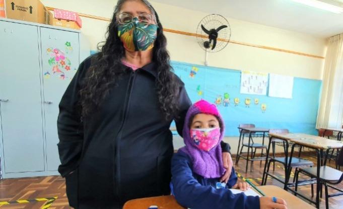 Projeto da Secretaria de Educação de PG combate evasão escolar na pandemia