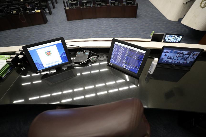 Projeto que determina divulgação de lista de espera do SUS está na pauta de votação da Assembleia Legislativa