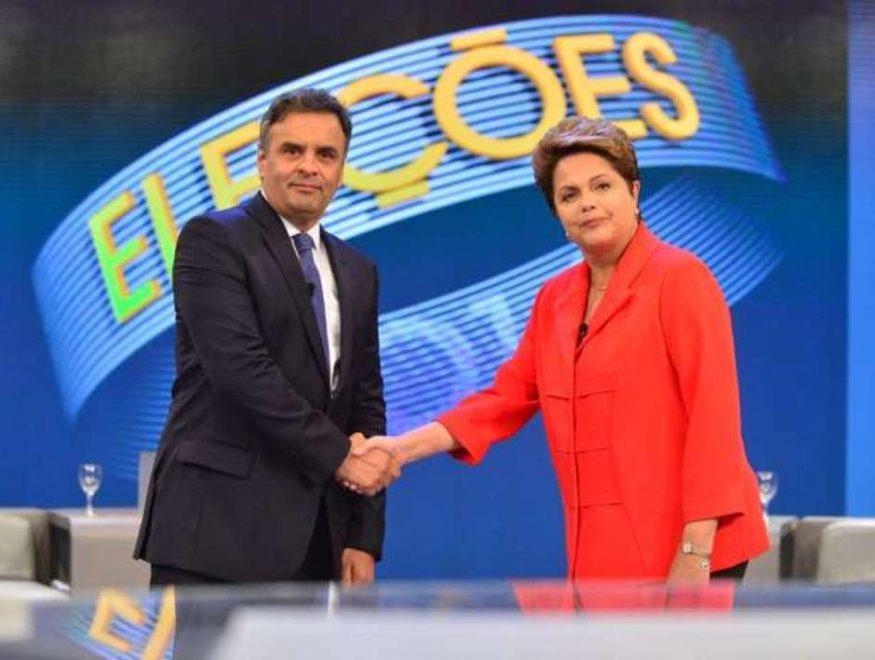 Bolsonaro promete provar fraude do 2º turno de 2014