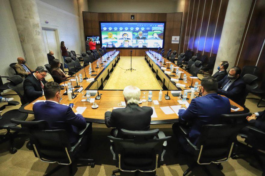 Governo do PR adere à rede nacional de combate à corrupção e reforça ações já existentes no Estado
