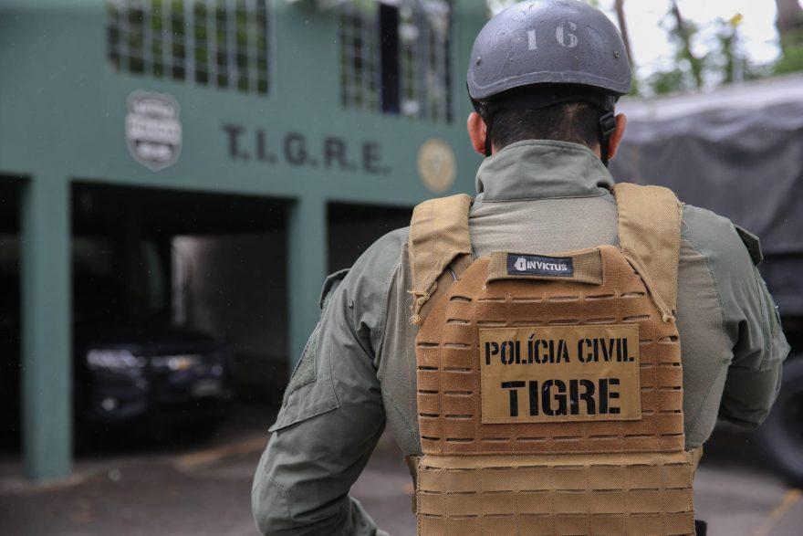Empresário é sequestrado e obrigado a fazer PIX para os criminosos no Paraná