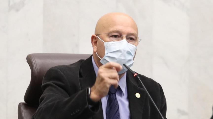 Legislativo ainda terá muito trabalho, diz deputado Romanelli sobre nova concessão do pedágio