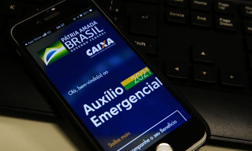 Auxílio Emergencial: 5ª parcela da prorrogação começará a ser paga no dia 18