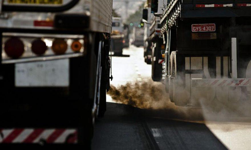 Governo Federal deve iniciar monitorando da qualidade do ar nas grandes cidades; entenda