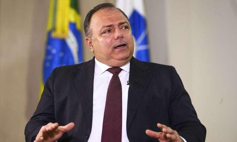Além da filha, sobrinhos de Pazuello também receberam auxílio emergencial do governo federal