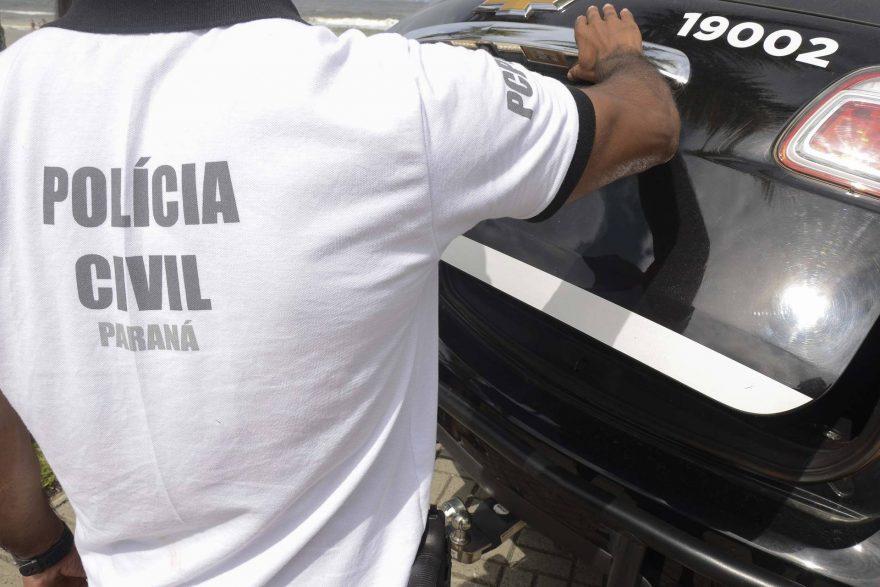 Polícia Civil captura homem que fugiu da Penitenciária de PG após cometer crime bárbaro