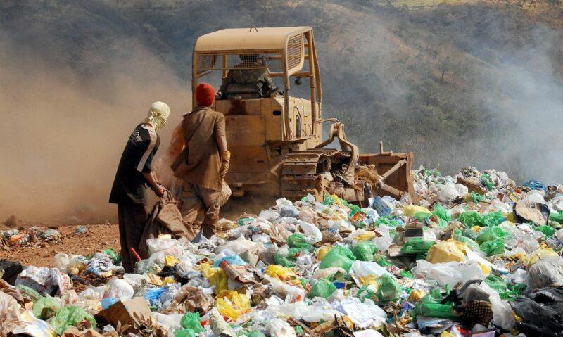 Número de resíduos domiciliares e urbanos cresce na pandemia
