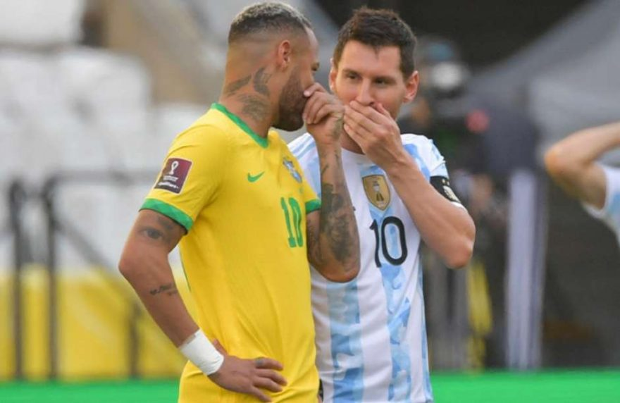 Crime sanitário: Veja quais rumos a Fifa pode tomar em relação à partida entre Brasil e Argentina