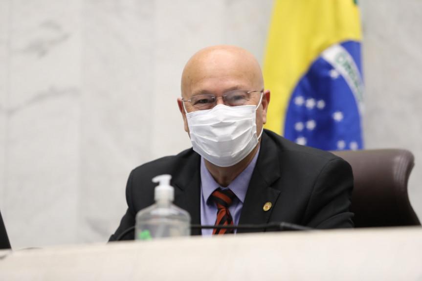 Deputado Romanelli alerta municípios sobre implantação da internet 5G
