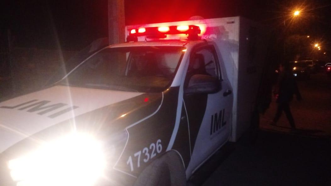 Jovem é encontrado morto dentro de residência em PG