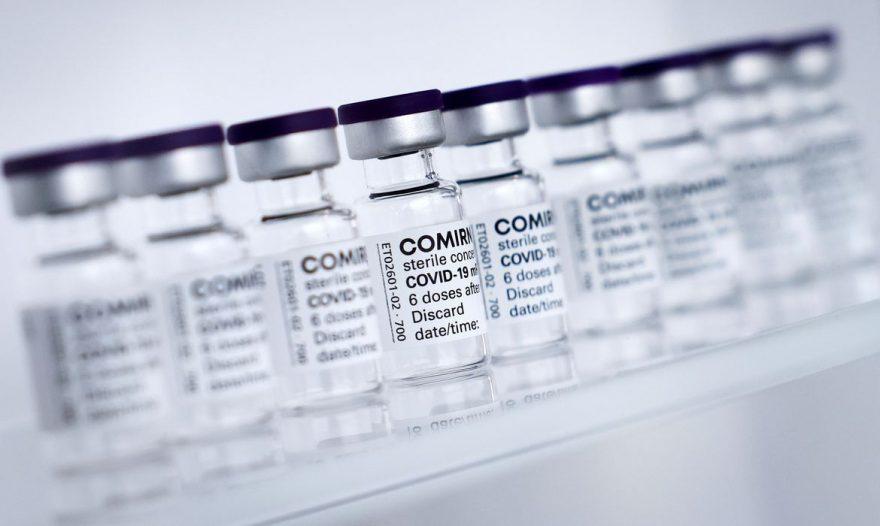 Inclusão de nova fábrica da vacina da Pfizer é aprovada pela Anvisa